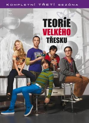 The Big Bang Theory 650x904