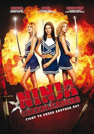 Ninja Cheerleaders 1564x2232