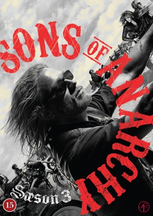 Sons of Anarchy 3070x4350
