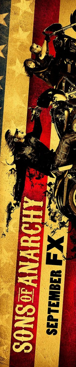 Sons of Anarchy 313x1500
