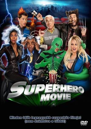 Superhero Movie 3057x4323