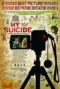 My Suicide poster