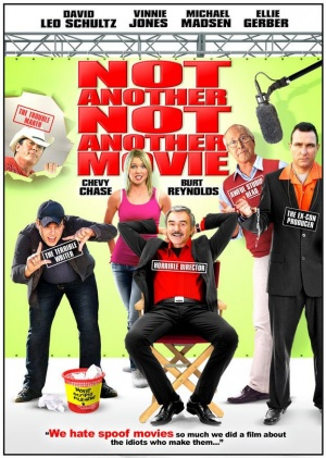 Not Another Not Another Movie 623x875