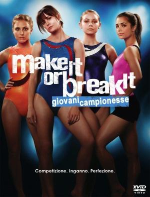 Make It or Break It 1379x1800