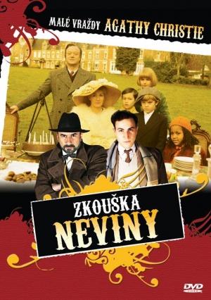 Agatha Christie: Mörderische Spiele 563x800
