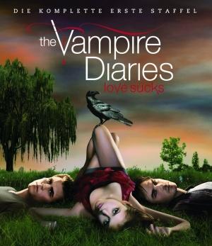 The Vampire Diaries 1607x1857