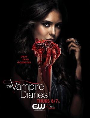 The Vampire Diaries 568x740
