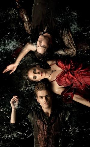 The Vampire Diaries 1235x2000