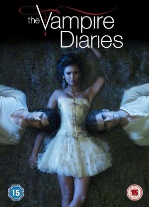 The Vampire Diaries 1000x1388
