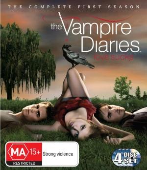 The Vampire Diaries 810x940