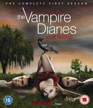 The Vampire Diaries 1602x1866