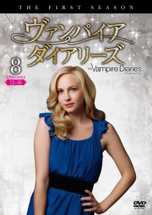 The Vampire Diaries 1524x2161