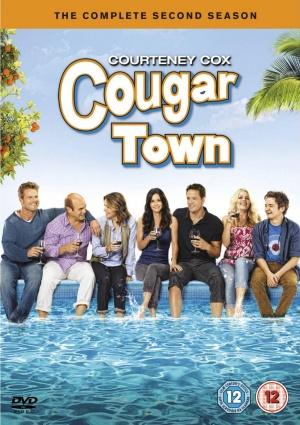 Cougar Town 1059x1500