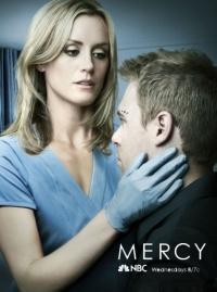 Mercy poster