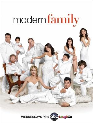 Modern Family 1125x1500
