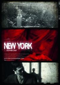 New York November poster