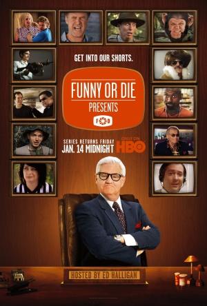 Funny or Die Presents... 2026x3000
