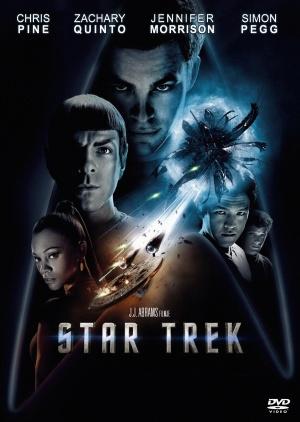 Star Trek 3071x4323