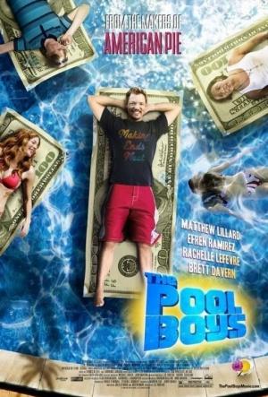 The Pool Boys 511x755