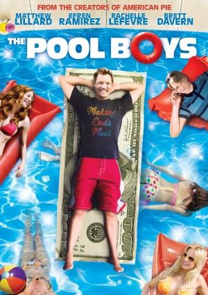 The Pool Boys 1519x2154