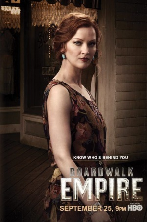 Boardwalk Empire 446x672