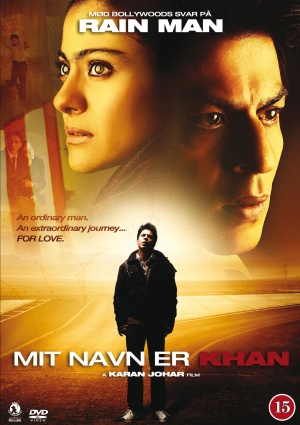 My Name Is Khan 3070x4350