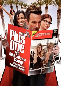 The Making of Plus One poster