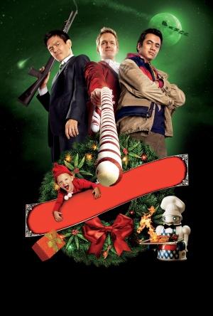 A Very Harold & Kumar 3D Christmas 2700x4000