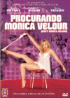 Meet Monica Velour Cover