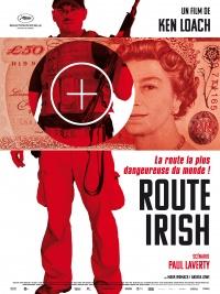 Route Irish poster