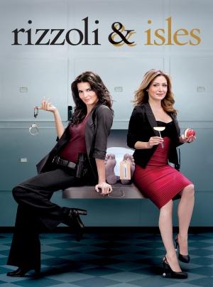 Rizzoli & Isles 2674x3600