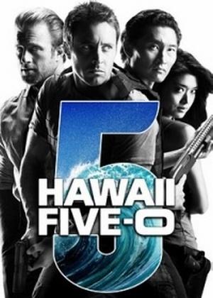 Hawaii Five-0 300x420
