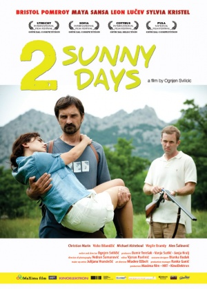Two Sunny Days 591x824