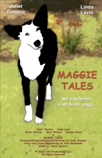 Maggie Tales poster