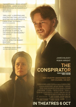 The Conspirator 1000x1415