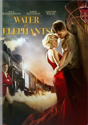 Water for Elephants 1518x2157
