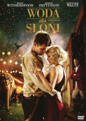 Water for Elephants 570x804