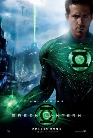Green Lantern 1960x2894