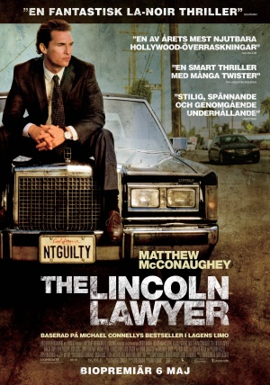 The Lincoln Lawyer 2760x3941