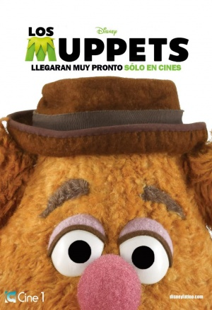 The Muppets 754x1100