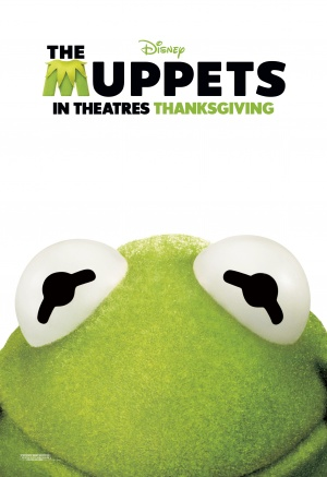 The Muppets 3434x5000