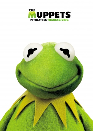 The Muppets 3543x5000