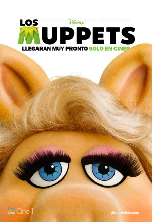The Muppets 752x1098
