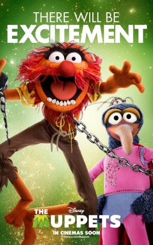 The Muppets 688x1100