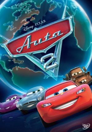 Cars 2 1600x2284