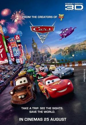 Cars 2 618x903