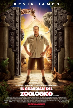 Zookeeper 3375x5000