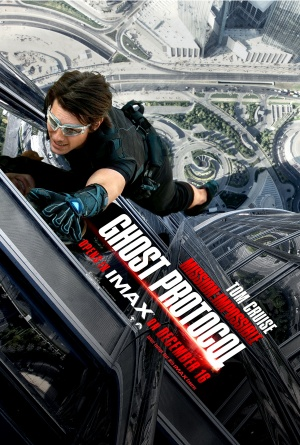 Mission: Impossible - Ghost Protocol 1869x2775