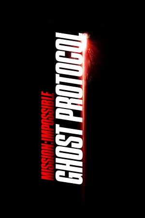 Mission: Impossible - Ghost Protocol 3333x5000