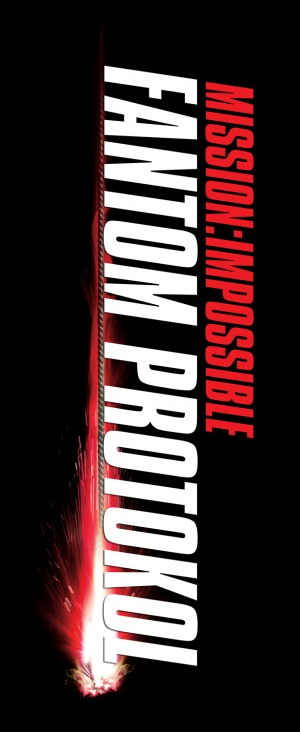 Mission: Impossible - Ghost Protocol 615x1500